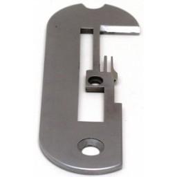 Rollhem Plate, Babylock #SG-W11-01A