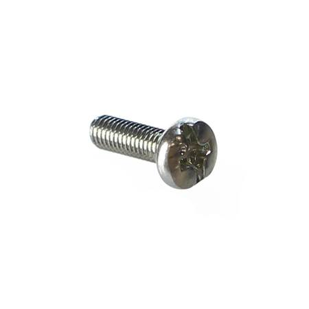 Chaining Tongue Screw, Babylock #SI-30010