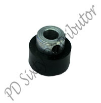 "Motor Pulley, Free Arm 3/4"" #SM379A"