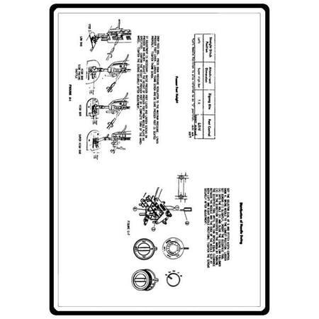 Service Manual, Kenmore 158.18033