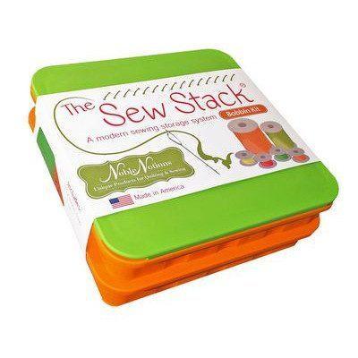 The Sew Stack Bobbin Kit