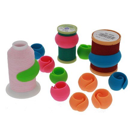 Thread Spool Peels - Assorted Colors