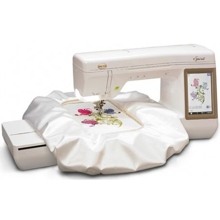 Babylock BLPY Spirit Sewing & Embroidery Machine