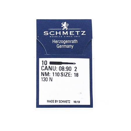 10pk Top Stitch Needle, Schmetz #T-110B