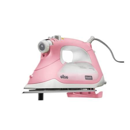 Pro Smart Iron, Limited Edition Pink, Oliso