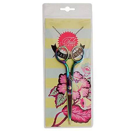 Tula Pink, Straight Scissors #TP716T