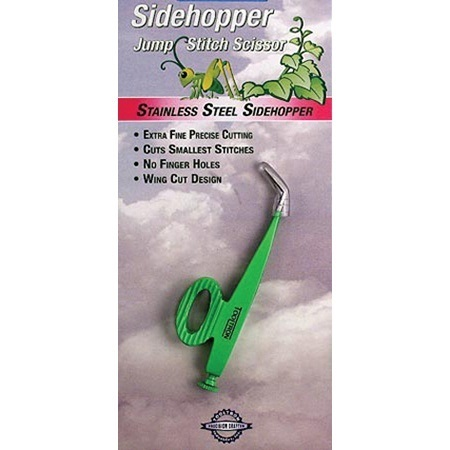 Sidehopper Jump Stitch Scissors, Tooltron