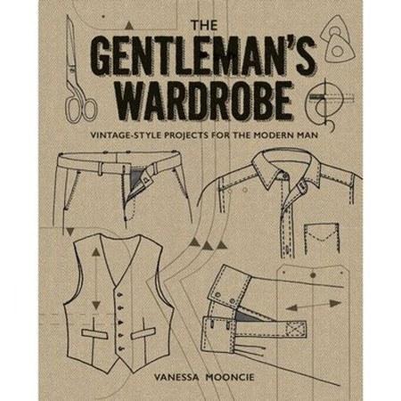The Gentleman's Wardrobe Book