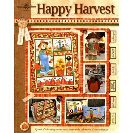 Happy Harvest, Kelly Mueller