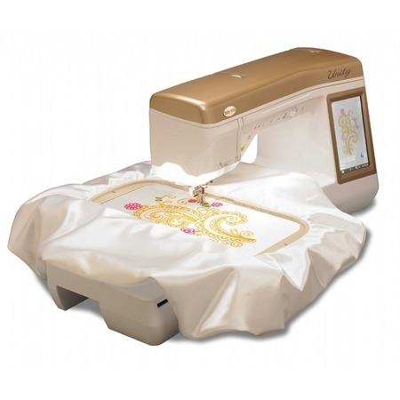Babylock BLTY Unity Sewing Machine