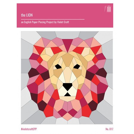 The Lion EPP Pattern