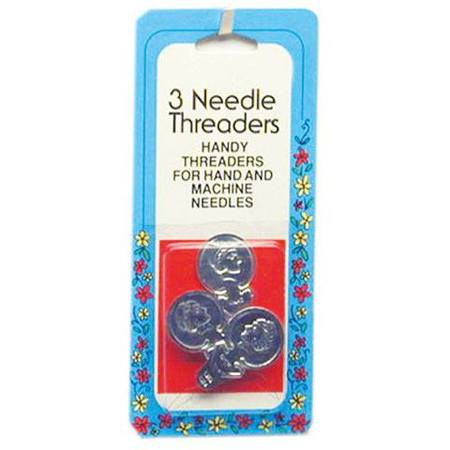 Needle Threader (3pk), Collins