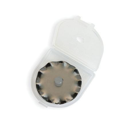 45mm Wave Rotary Blade, Olfa