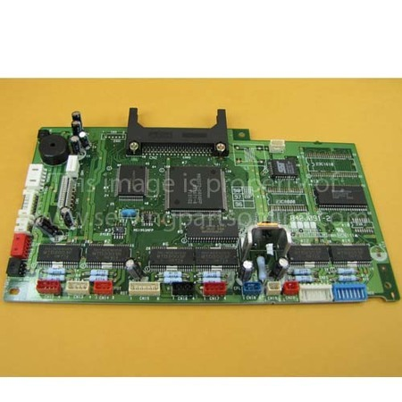Main PC Board, Brother #X80960101