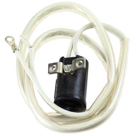 Light Socket #XA105905A