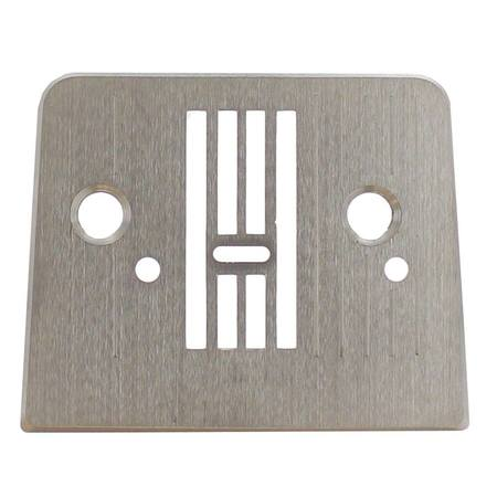 Needle Plate, Babylock, Brother #XA3954051