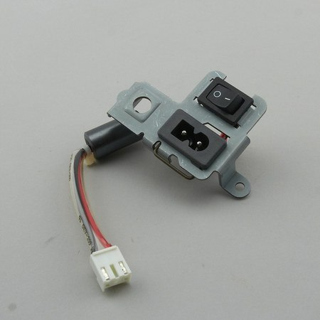 Switch Holder Assembly, Babylock, Brother #XA6055151