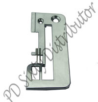 Needle Plate, Brother #XB1555-001