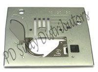 Needle Plate, Brother #XC0614021