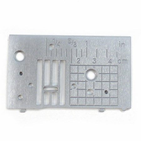 Needle Plate, Babylock, Brother #XC2569051