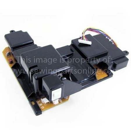 Power Supply Assembly, Babylock, Brother #XC4293001