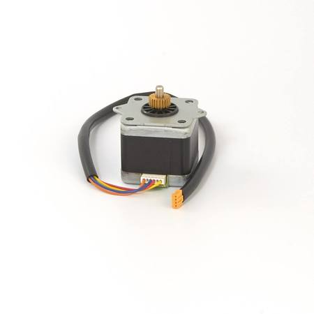 Y Motor Assembly, Babylock, Brother #XC6183051