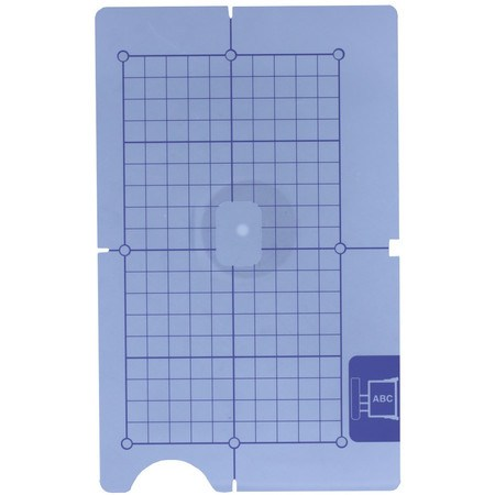 Embroidery Sheet, Brother #XE1788001