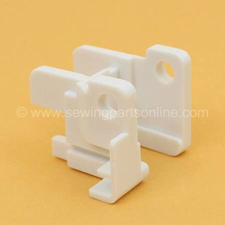 Spool Pin Supporter Brother XE40 Sewing Parts Online Awesome How To Replace Spool Pin On Brother Sewing Machine