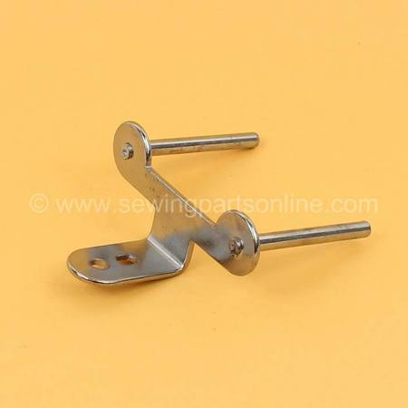 Metal Spool Pin, Singer #YA-65