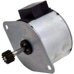 Pulse Motor, Brother #Z24932001