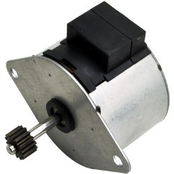 Pulse Motor (Feed), Brother #Z25451001