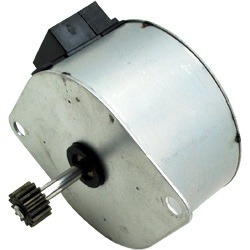 Pulse Motor, Babylock, Brother #Z25926001