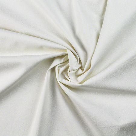 South Sea Prints, Tone on Tone Fabric, White