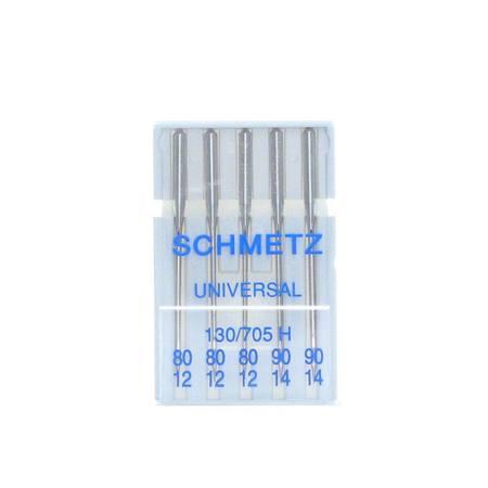 Needles 5pk, Schmetz #A9114C090A0