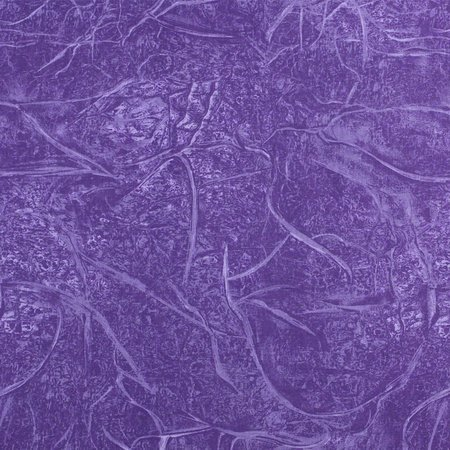 "108"" Quilt Backing, Branches, Purple"
