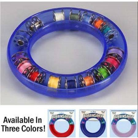 BobbinSaver Bobbin Holder (3 Colors Available)