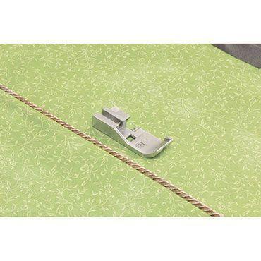 Cording Foot (5mm), Babylock #BLE8-CF