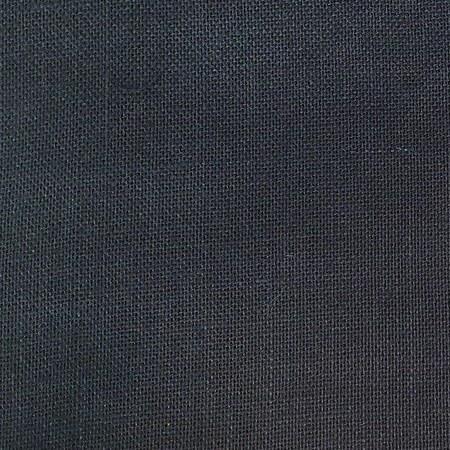 """47"""" Black Burlap Fabric"""