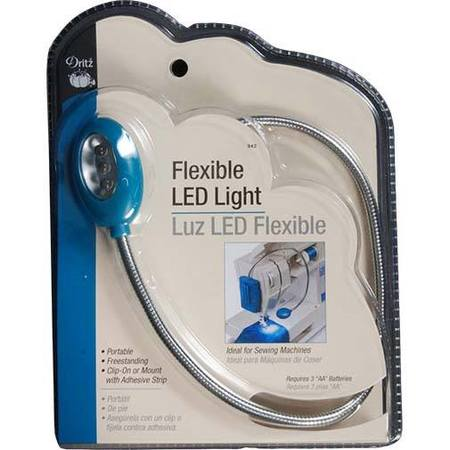 Bendable Sewing Light, Dritz