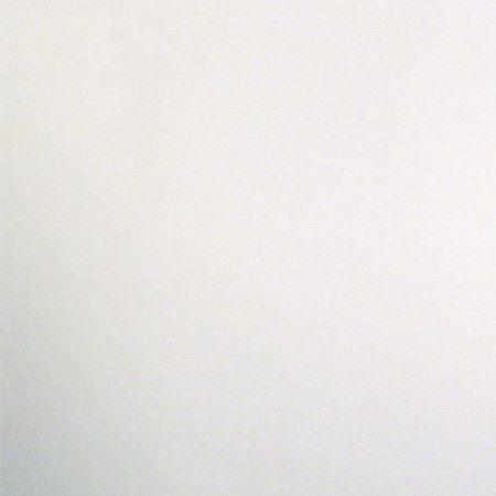 "58"" Flannel, White"