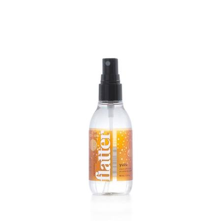 Flatter Smoothing Spray, Yuzu (3oz), Soak