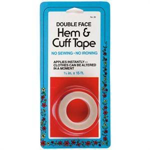 Hem & Cuff  Double Face Tape