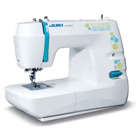 Juki HZL-355ZW-C Sewing Machine