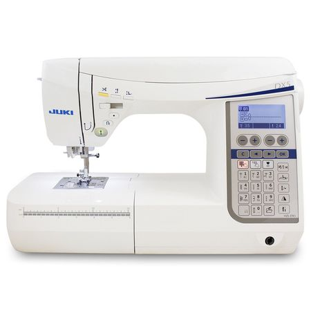 Juki HZL-DX5 Computerized Sewing Machine