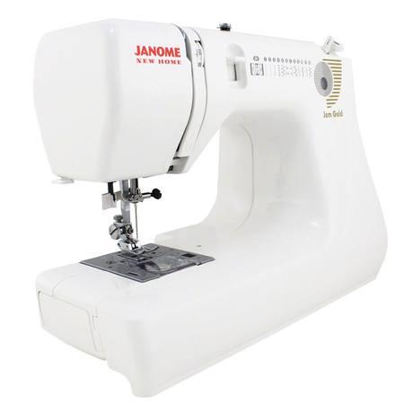 Janome Jem Gold 660 Sewing Machine