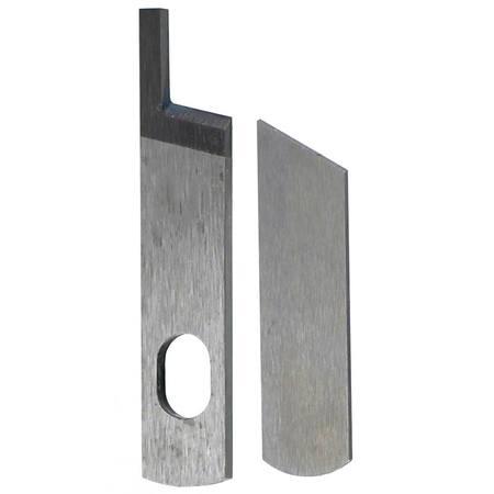 Upper and Lower Knife Set, Pfaff
