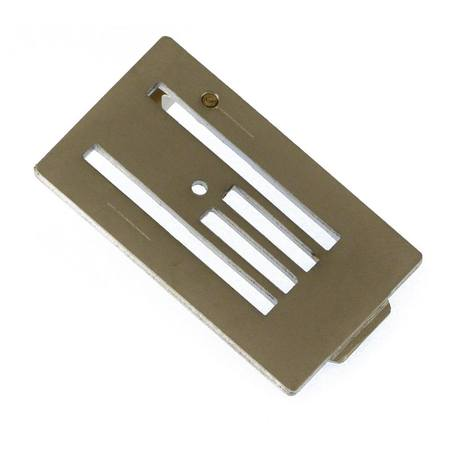 Straight Stitch Needle Plate, Kenmore #KM38296