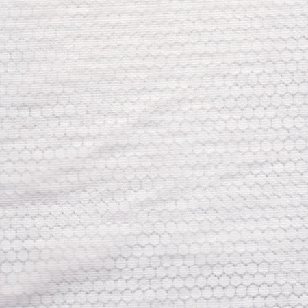 64in Kool Touch Fabric, White