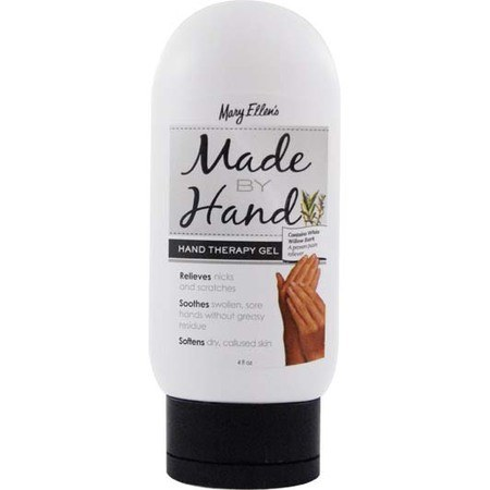 Mary Ellen's Made By Hand, Hand Therapy Gel 4oz