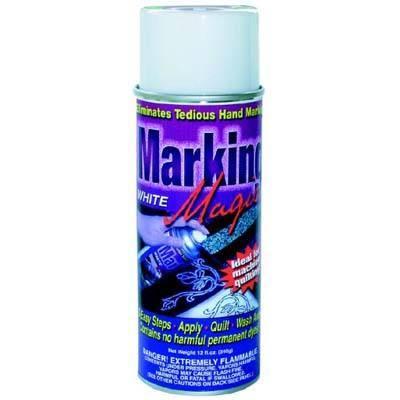Quilting Spray (White), Marking Magic #MM100